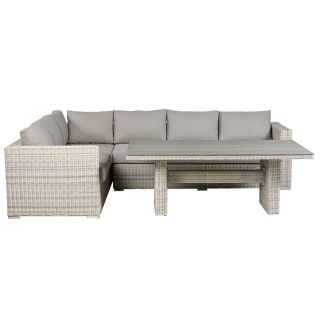 Tennessee lounge dining set - links - Passion Willow