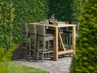 4-Seasons outdoor Wales barset