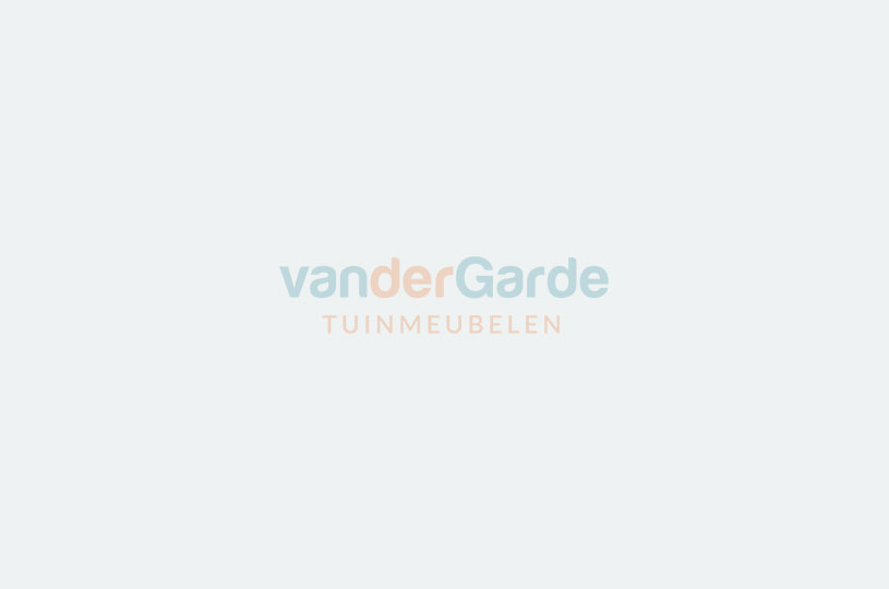Garden Impressions Cube lounge tafel - Carbon