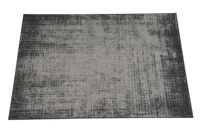 Garden Impressions Antique buitenkleed 200 x 290 cm. – Black Washed