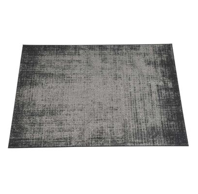 Garden Impressions Antique buitenkleed 160 x 230 cm. – Black Washed