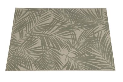 Garden Impressions Naturalis buitenkleed 200 x 290 cm. – Tropical Leaf