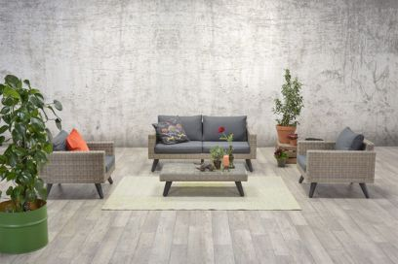 Garden Impressions Cotes loungeset - Havanna Sand