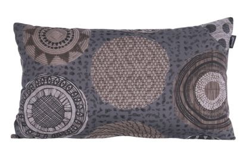 Hartman sierkussen Lende 50x30 cm. Estelli Grey