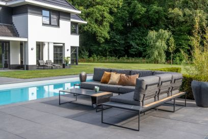 4 Seasons Patio loungeset - 5 delig