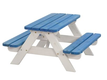 Picknicktafel Mickey