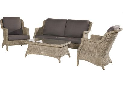 4-Seasons Delmar Loungeset