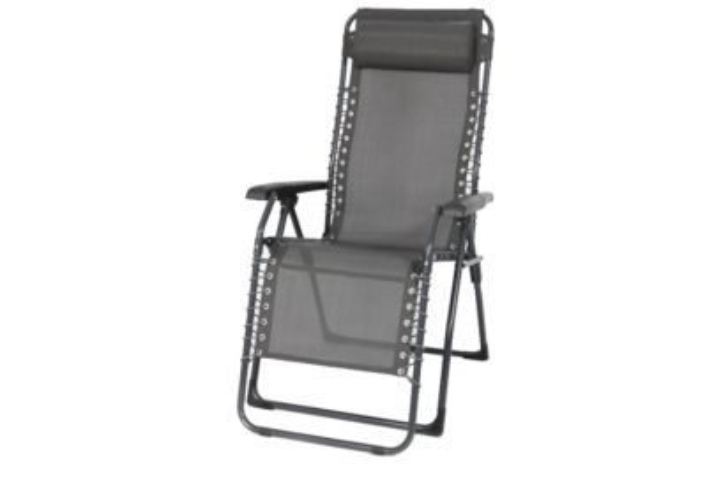 Ei Stoel Voor Buiten.Relaxstoelen Voor Buiten Nodig Van Der Garde Tuinmeubelen