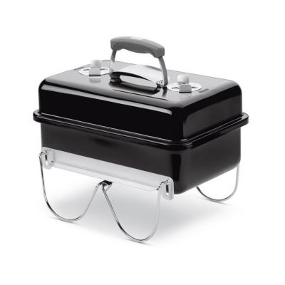 Weber Go-Anywhere - Zwart