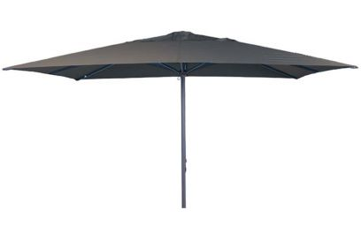 Madison Profi-line parasol 350x350 cm. Grey