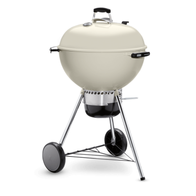 Weber Master-Touch GBS Houtskoolbarbecue Ø 57 cm Ivory