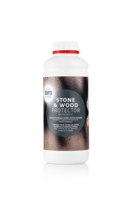 Suns Stone & Wood Protector 1000ML