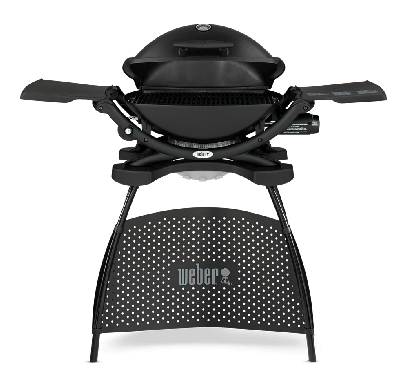 Weber Q2200 gasbarbecue met stand