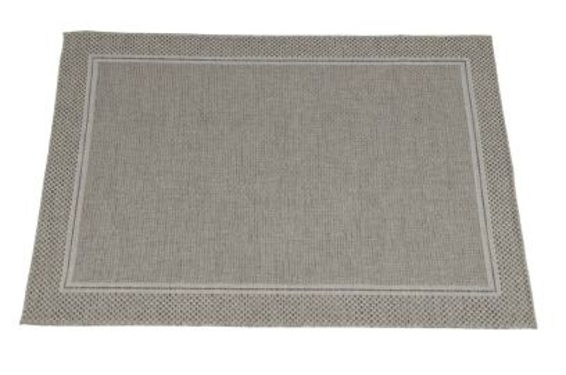 GI Karpet Iris 160x230 cm Natural Sand