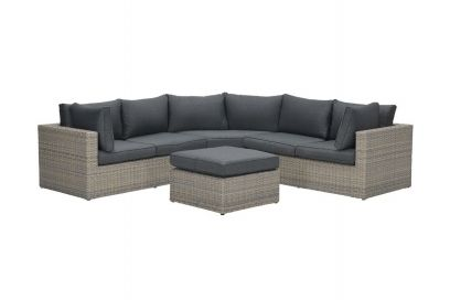 Ibiza loungeset XL - Vintage willow