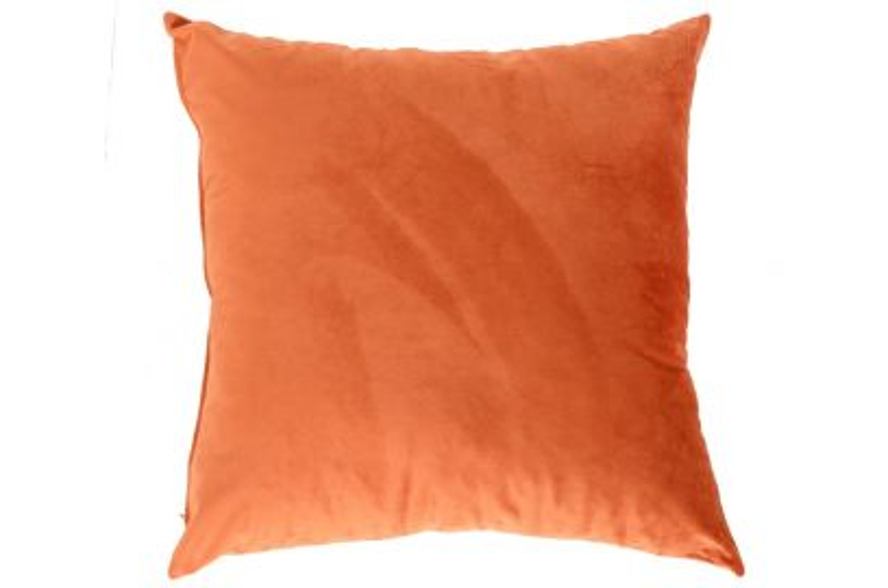 Hartman Sierkussen 45x45 - Jolie Orange