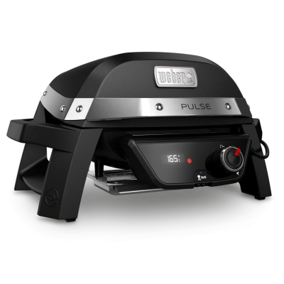 Weber Pulse 1000 barbecue