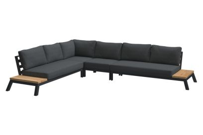 4 Seasons Empire platform loungeset 4-delig