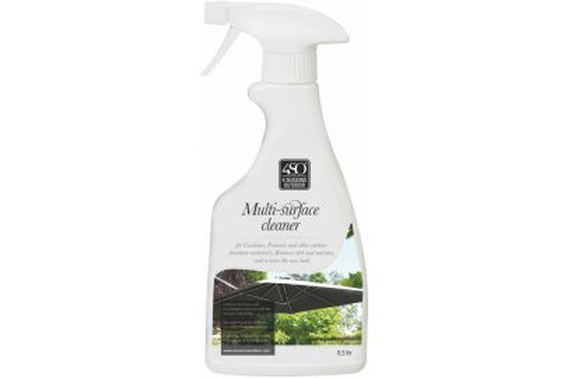 4-Seasons multi surface cleaner