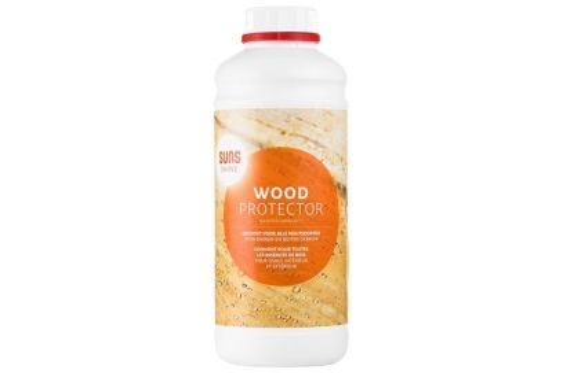 Suns Wood Protector 1000ML