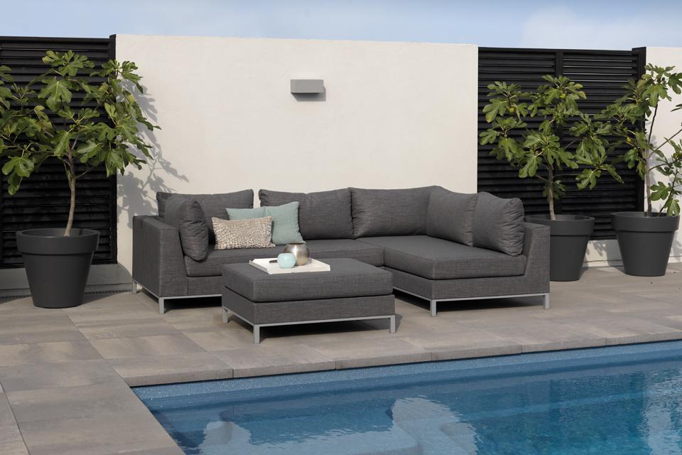 Exotan Casablanca loungeset
