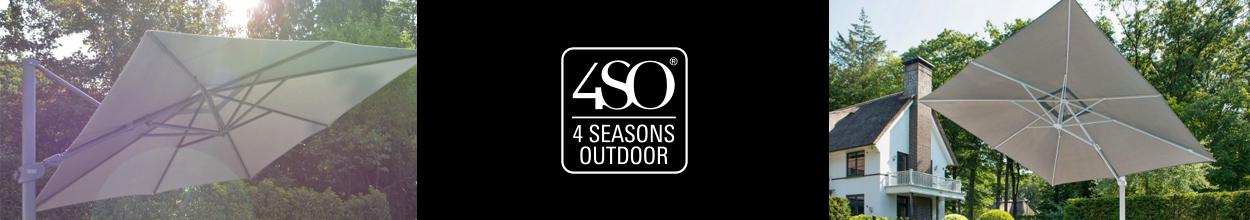 4 Seasons Parasols